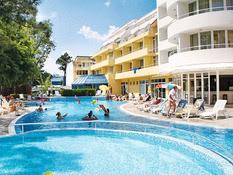 Club Hotel Sun Palace Bild 03