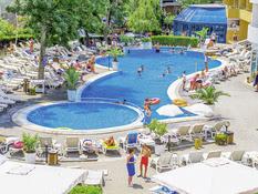 Club Hotel Sun Palace Bild 05