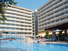 Grand Hotel Oasis Bild 03