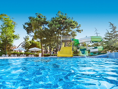 iHotel Sunny Beach Bild 11