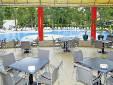 Hotel MPM Kalina Garden Bild 07