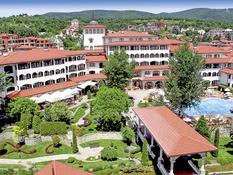 Hotel Royal Palace Helena Park Bild 11