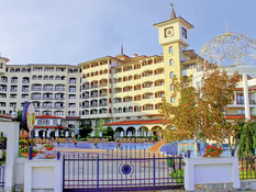 Hotel Royal Palace Helena Sands Bild 12
