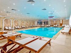 Grand Hotel Pomorie Bild 08