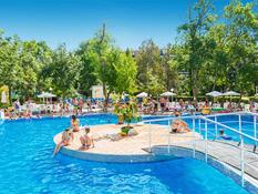 Hotel MPM Kalina Garden Bild 01