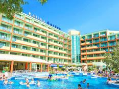 Hotel MPM Kalina Garden Bild 03
