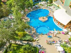 Hotel MPM Kalina Garden Bild 05