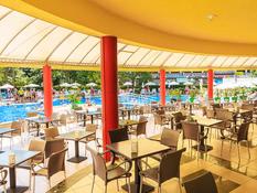 Hotel MPM Kalina Garden Bild 04