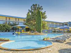 Hotel Azurro Bild 04