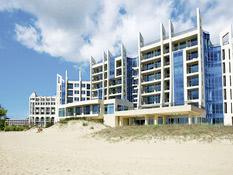 Blue Pearl Hotel Bild 11