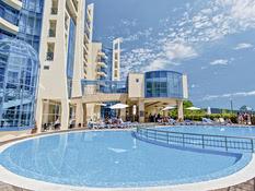 Blue Pearl Hotel Bild 02