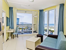 Blue Pearl Hotel Bild 09
