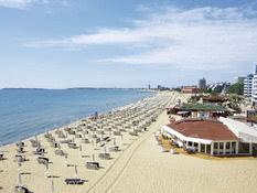 Hotel Sea Breeze Bild 02