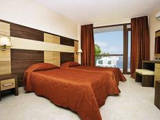 Hotel Sea Breeze Bild 04