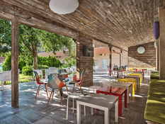 Hotel Club Calimera Imperial Resort Bild 09