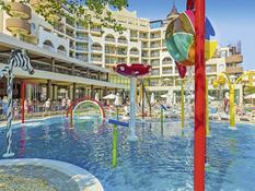 Hotel Club Calimera Imperial Resort Bild 03