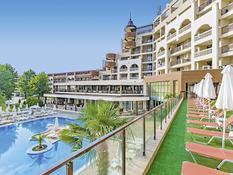 Hotel Club Calimera Imperial Resort Bild 01