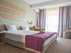 Hotel Club Calimera Imperial Resort Bild 07