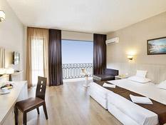 Hotel Villa Mare Bild 03
