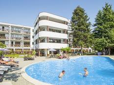 Hotel Villa Mare Bild 01