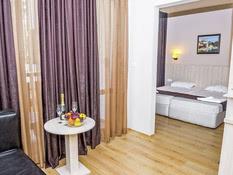 Hotel Villa Mare Bild 04