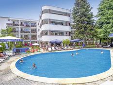 Hotel Villa Mare Bild 05