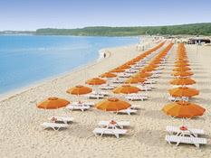 Hotel Forest Beach Bild 02