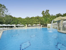 Hotel Forest Beach Bild 08