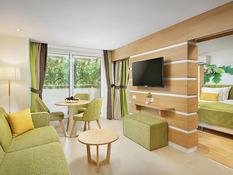 Hotel Forest Beach Bild 04