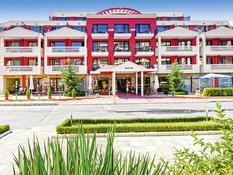 Hotel Forum Bild 05