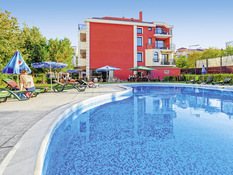 Hotel Forum Bild 01