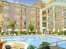 MPM Hotel Astoria Bild 12