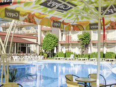 MPM Hotel Astoria Bild 05