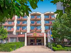 MPM Hotel Astoria Bild 04