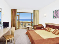 Hotel Sol Nessebar Palace Bild 02