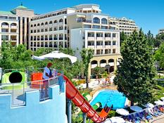 Hotel Sol Nessebar Palace Bild 08