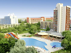 Hotel Iskar Bild 01