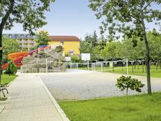 Hotel Iskar Bild 04