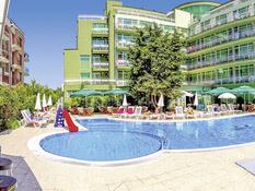 Hotel MPM Boomerang Bild 01
