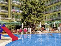 Hotel MPM Boomerang Bild 08