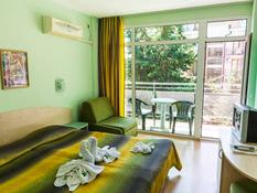Hotel MPM Boomerang Bild 03