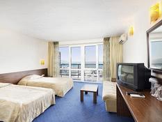 Hotel Glarus Beach Bild 02
