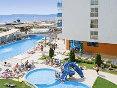 Hotel Glarus Beach Bild 03