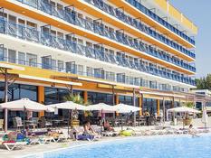 Hotel Glarus Beach Bild 04