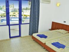Hotel Sveti Vlas Bild 03
