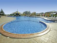 Hotel Sveti Vlas Bild 02
