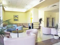 Parkhotel Continental & Prima Bild 04