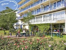 Parkhotel Continental & Prima Bild 05