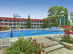 Hotel Regina Bild 01