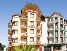Saint George Hotel & Spa Bild 04
